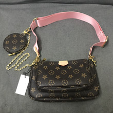 2019NEW Custom Clutch Luxury Handbags Women Bags Designer Real Leather Cowhide