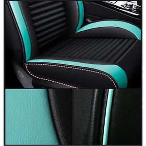 Image 2 - Housse de siège de voiture de luxe