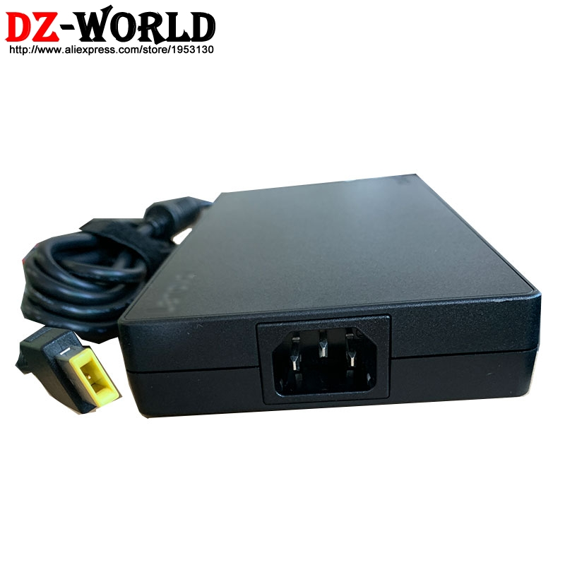 New Original ADL230NDC3A Delta Power AC Adapters Charger For Lenovo Thinkpad P70 P71 P72 Laptop 00HM626 20V 11.5A 230W