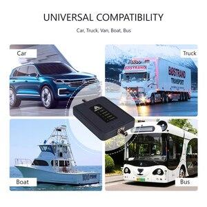 Image 5 - جهاز تعزيز الإشارة للهواتف المحمولة 2G 3G 4G 800/900/1800/2100/2600MHz GSM لمكبر الصوت الخلوي للمكالمات الصوتية 4G LTE لاستخدام البيانات في السيارة مكرر