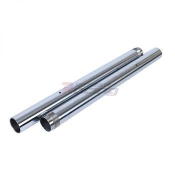 Personalizar 1 Uds horquilla delantera tubos tubo interno para Suzuki VZR1800 M109R 2006, 2007, 2008, 2009, 2010, 2011, 2012, 2013, 2014, 2015, 2016, 2017