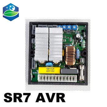 avr for generator alternator mecc alte avr SR7
