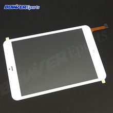 7.85 inch Touch Screen FPC-C079T1234AA2 for ARCHOS 79 XENON Tablet Digitizer Panel Replacement
