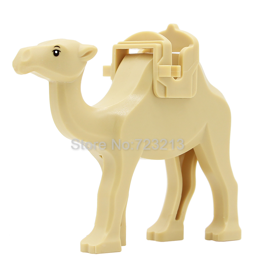Legoings Camel Prince Of Persia Single Sale Figure The Sands Of Time Building Blocks Set Model Bricks Toys For Children Gifts