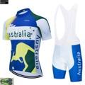 Джерси для велоспорта, одежда для горного велосипеда, австралийская команда, одежда для велоспорта, Ropa Ciclismo, Майки для велоспорта, одежда дл...