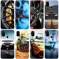 Мягкий чехол для Samsung Galaxy M11 M10S M01 M21 M31S M51 A01 J2 Core A21 A42 J6 A6 A8 Plus A7 2018 силиконовый чехол
