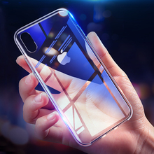 KISSCASE For iPhone 11 pro Max 7 8 Case Soft TPU Silicone Ultra Thin Phone Cases