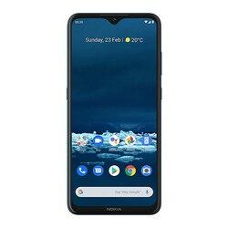 Nokia 5,3 4 ГБ/64 ГБ синий (голубой) с двумя SIM-картами