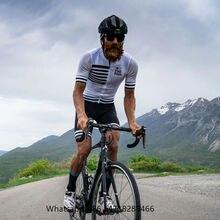 цены USA Love the pain cycling clothes Men's short-sleeve set jersey set breathable bib gel pad bike racing clothing cycling jersey kit