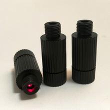 2 шт аксессуары для slingshot лазерный калибровочный инструмент