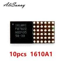AliSunny 10 sztuk U2 USB ładowania IC dla iPhone 5S ładowarka ic 1610A1 układ U4500 36Pin na pokładzie piłka naprawa części
