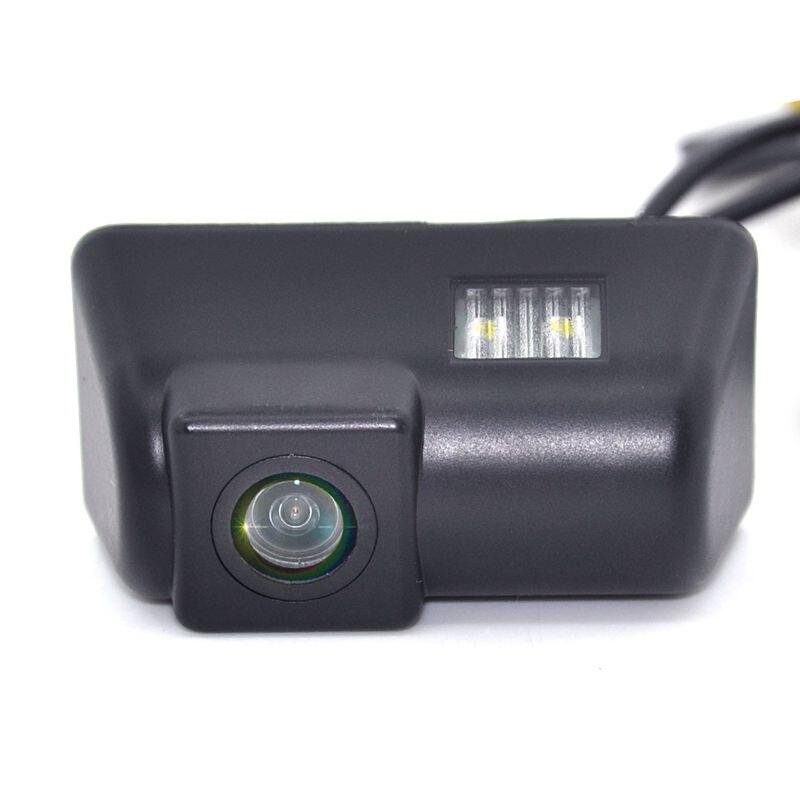 170 grad Hd Auto Rückansicht Umkehr Backup Kennzeichen Backup Kamera Für Ford Transit Connect