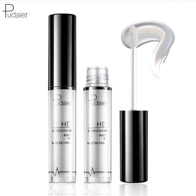 Pudaier Eyeshadow Primer Eye Concealer Base for Shadows Eyeshadow Base Under Shadow Long Lasting 24 Hour Makeup Bases Cosmetics 2