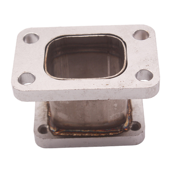 T3 Flange To T2 T25 Flange Adapter Universal For Turbo Manifold Stainless