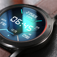 Smart Watch Men Women IP68 waterproof Heart Rate Blood Pressure Bluetooth Call Music Smartwatch For Xiaomi Apple Huawei Watch