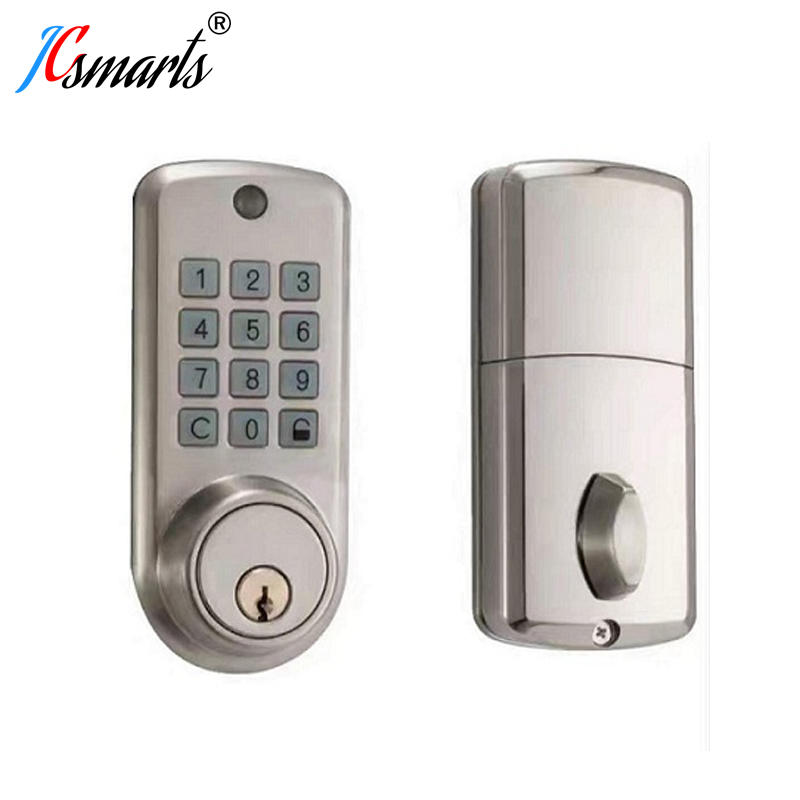 For, Digital, Lock, Door, Number, Intelligent