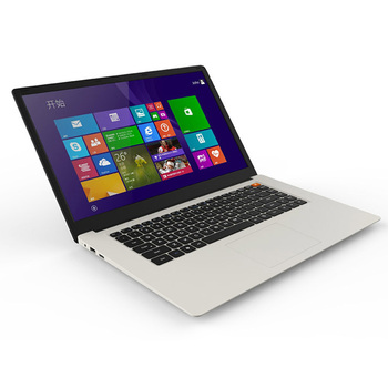 Gaming Notebook 15.6 Inch Quad Core Win10 Laptop Computers