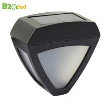 Integrated LED solar light outdoor garden lights Solar Wall household