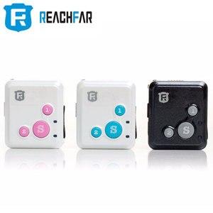Image 3 - Mini GPS Tracker Children Kids RF V16 Hand free Talk 2G GSM GPS Locator 12 days Standby SOS Call Voice Monitor Free APP Tracker
