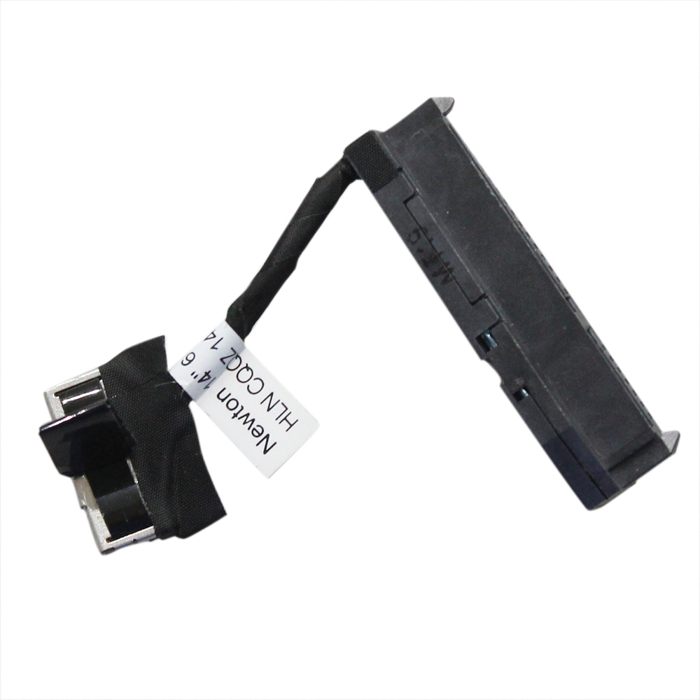 HDD Hard Drive SATA Cable Connector For HP 450 455 250 640 645 650 655 G1 1000 2000 series CQ58 6017b0362201 image
