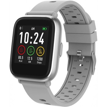 Pulsera reloj deportiva denver sw - 161 gris