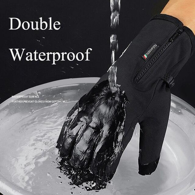 Winter Waterproof Gloves 3