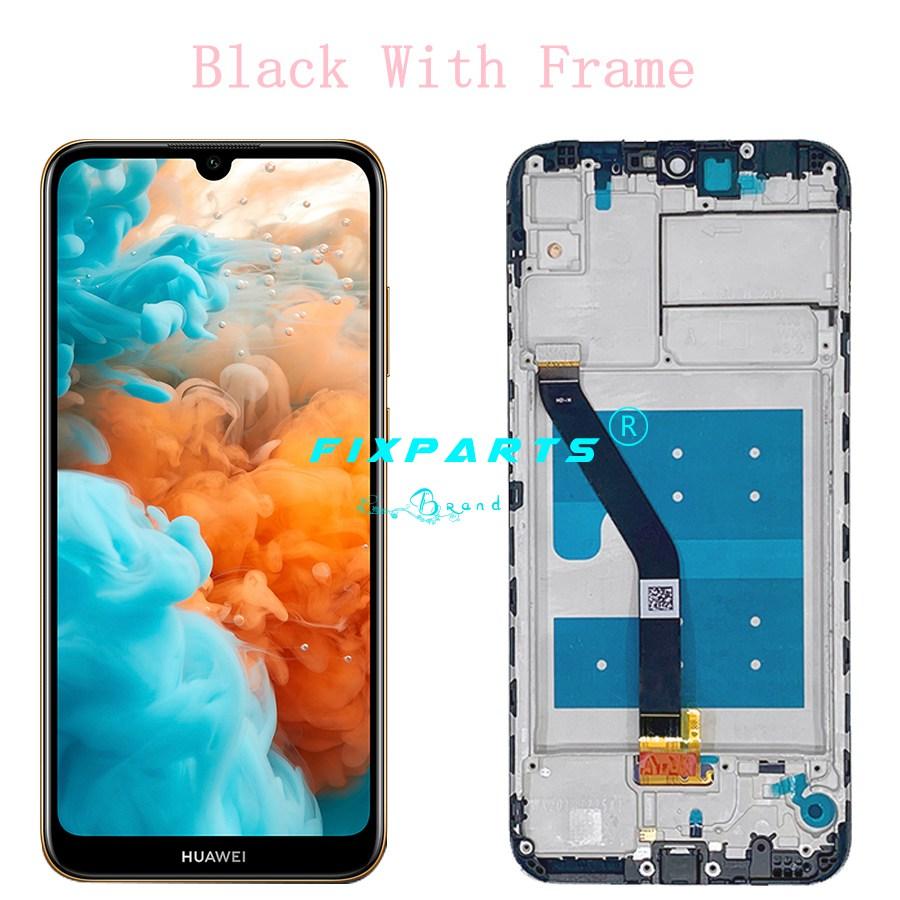 Y6 Prime 2019 LCD Display