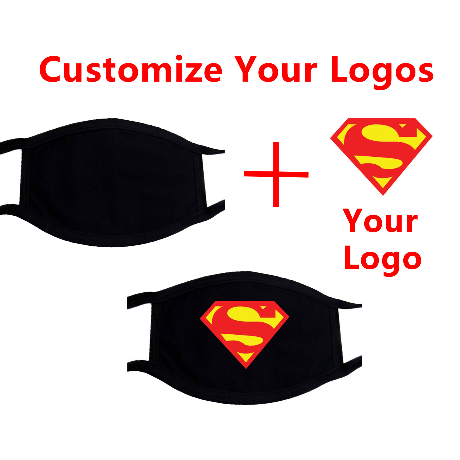 Masks Customize Your Mask Logos And Contact With Us