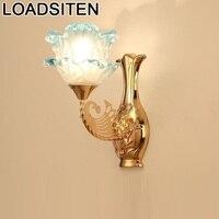 Mural Interior De baño  Aplique De Arandela  lámpara De Pared  lámpara De Interior  lámpara De Pared  Luz De Pared para dormitorio