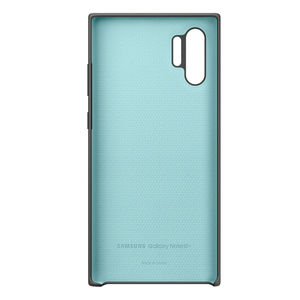 Image 5 - Samsung Official Original Silicone Case Protection Cover For Galaxy Note 10 Note10 NoteX Note 10 Plus Mobile Phone Housings