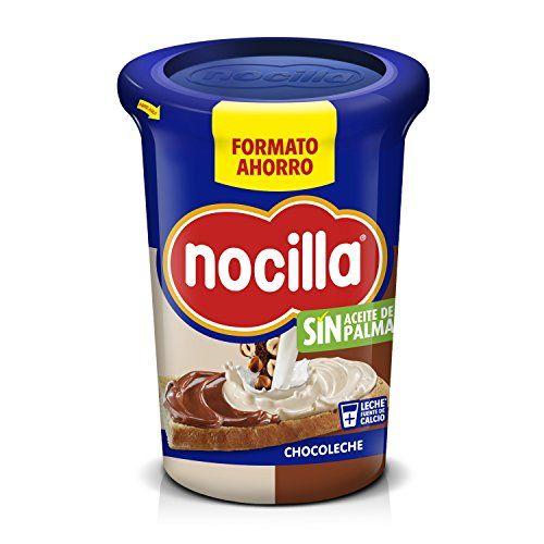 Crema De Cacao Duo Nocilla 650g