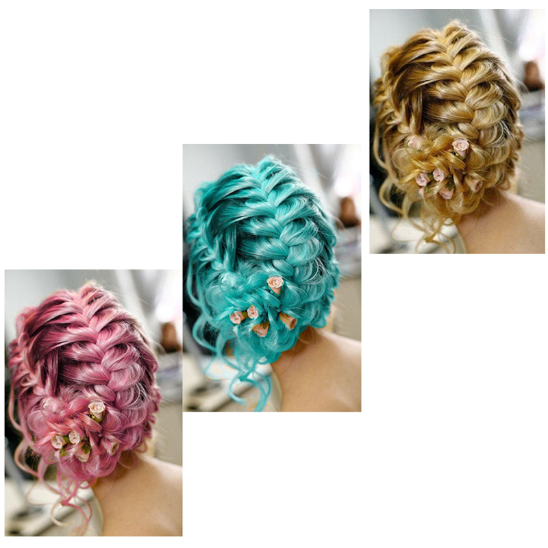 synthetic hair braids 66