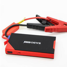 Power-Supply Car-Rescue-Starter Battery Charging-Car 12V with 11000-Mah Mobile-Phone