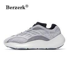 Berzerk men sneakers male outdoor running shoes yeezys 700 v3 boys light