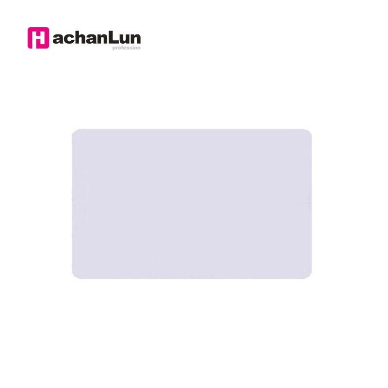 HaChanLun 50pcs Writable Copiable EM4305 T5577 Clone Duplicate Duplicator Copy 125khz RFID Rewritable Card Proximity