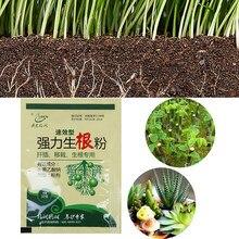 Rooting powder ABT przesadzanie roślin szybki wzrost root hormon regulatory Voor Tuin narzędzie Bonsai