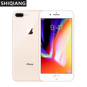 APPLE iPhone 8/8 Plus Unlocked Original Used Mobile Phone 3GB RAM 64/256GB ROM 5.5' 12.0 MP Smartphone iOS Hexa-Core Cell Phones