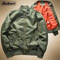 Осень в стиле милитари для мужчин Air Force курточка бомбер 2020 мужские бейсбольные спортивные костюмы, тонкое пальто для девочки ветровка, на ка...