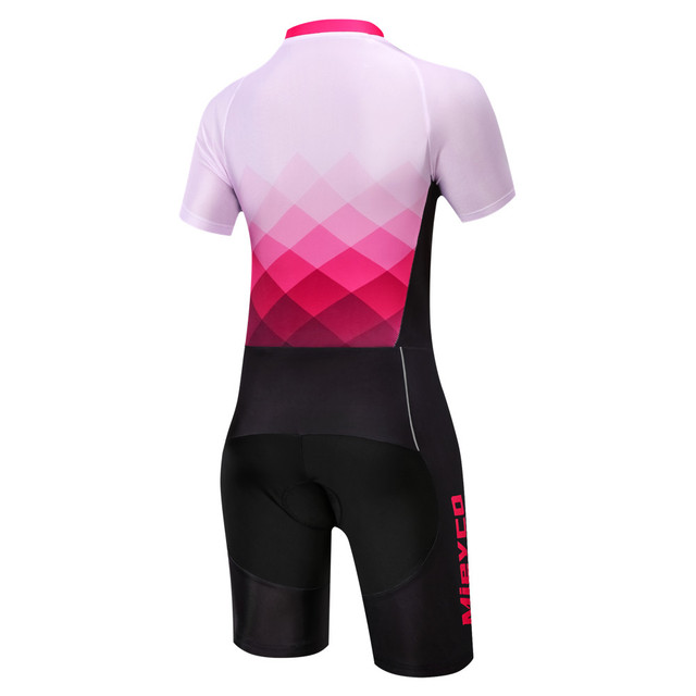 Triathlon Cycling Jumpsuit