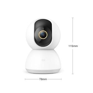 Image 5 - Xiaomi PTZ 2K חכם מצלמה 360 תואר פנורמי 3MP IP מצלמה אבטחת בית מצלמת צג ראיית לילה וידאו Webcam חכם מצלמה