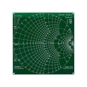 Image 5 - DYKB RF Demo Kit NanoVNA RF Tester Board Filter Attenuator For NanoVNA Vector Network Analyzer Antenna / Spectrum