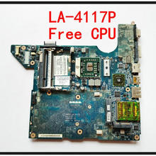 Laptop Motherboard 598091-001 for HP Dv4/dv4-2000 100%Tested Free-Cpu LA-4117P