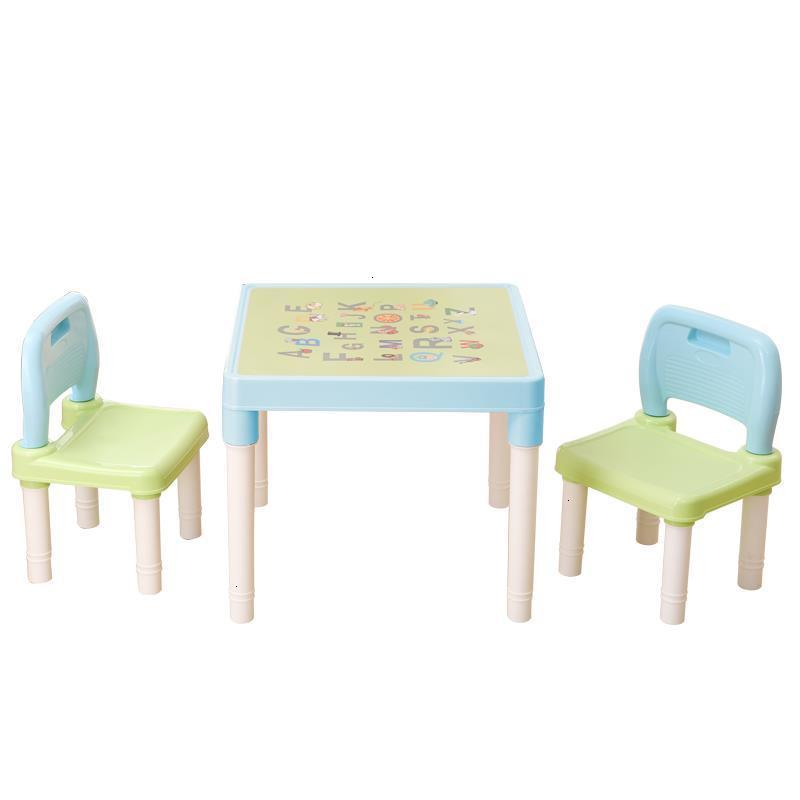 Silla Y Infantiles Kindertisch Mesa De Estudo Chair And Scrivania Bambini Kindergarten For Bureau Enfant Study Kids Table