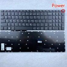Клавиатура для ноутбука lenovo ideapad 110 15 15acl 15ast 15ibr