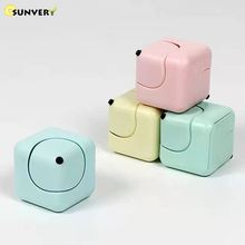 Hot Infinity Cube tangle Figet Toys Stress Relief Antistress Fidget Spinner Gyro Cube Finger Desk Toy fidget spinner for adhd
