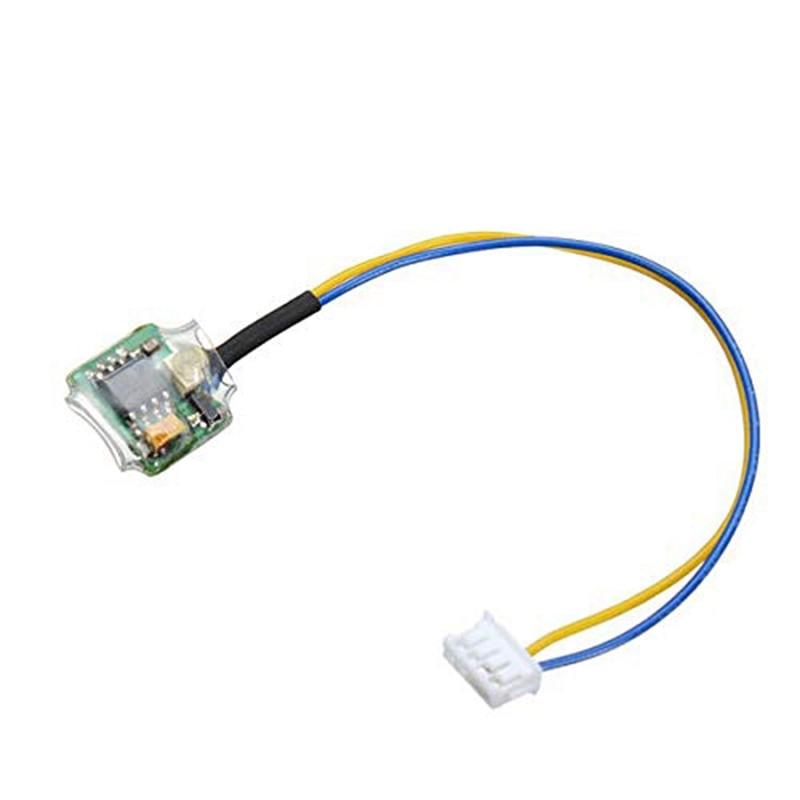 For DasMikro Transponder For Robitronic Lap Counter System RC Car Parts For ROBITRONIC TRANSPONDER Transponder
