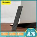 Baseus Faltbare Laptop Stand für MacBook Air Pro Einstellbare Laptop Riser Tragbare Notebook Stand für 11/13/17 Zoll
