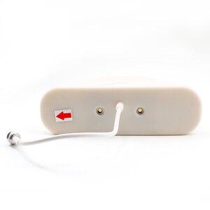 Image 5 - 2G 3G 4G anten açık Yagi 800 2500 Log periyodik harici LPDA anten cep telefonu için telefon sinyal tekrarlayıcı güçlendirici amplifikatör