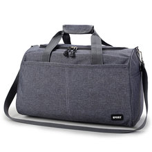 Waterproof Travel Duffle Bags For Men Women Simple Nylon Carry On Luggage Suitcase Leisure Sport Weekend Shoulder Tote Bag S038 ali victory free shipping 2017 brand designer waterproof nylon bag for travel shoulder bags carry on luggage handbag items tb16