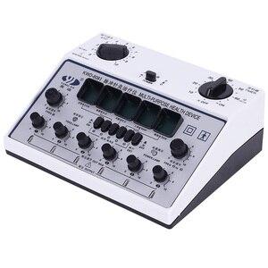 Image 2 - YingDi KWD 808I Pulse Acupuncture Therapeutic Apparatus Electroacupuncture Apparatus KWD808 I KWD808 1 KWD 808 I 110V 240V